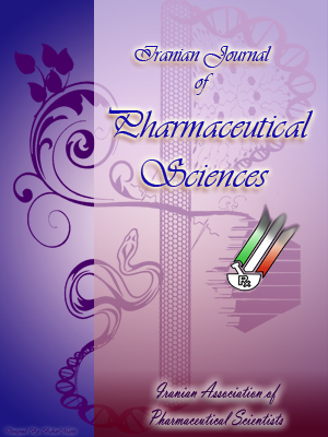 Iranian Journal of Pharmaceutical Sciences